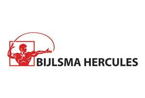 Bijlsma Hercules, Нидерланды